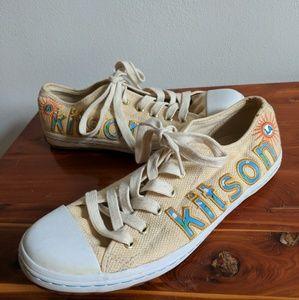 Kitson LA Sneakers